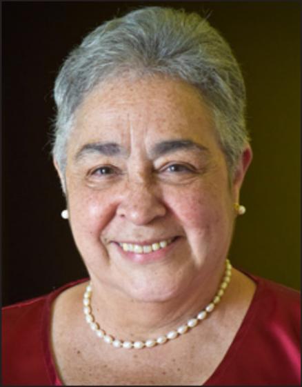 Elizabeth Sendek